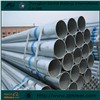 Scaffolding System Hot Galvanized Steel Pipe Size