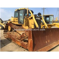 used bulldozer cat/caterpillar d6r