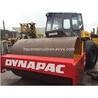 Used Road Roller Ca320d Dynapac