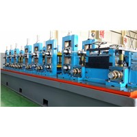ERW Carbon Steel Pipe Making Machine, tube mills