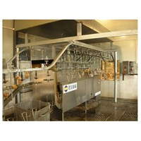 Poultry Frying Line