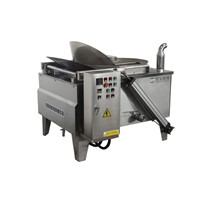 Semi-automatic Frying Machine