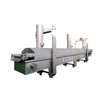 General Automatic Frying Machine