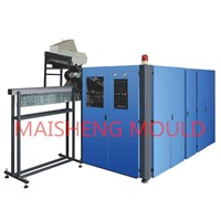 YM-BL600 automatic PET bottle blowing machine
