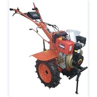 best selling 15hp power tiller , mini rotary tiller for cultivator