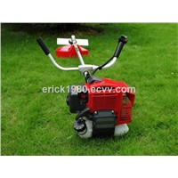 43cc Kawasaki TJ45E style brush cutter grass trimmer