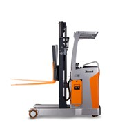 FRC Electric Reach Stacker