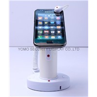 Mobile Phone Security Display Holder with Alarm Feature,anti-theft display holder