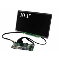 New 10.1-inch Lcd Display Module with embedded panel kit
