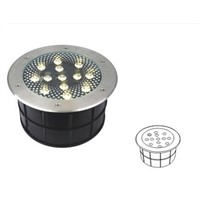 Good Quality Outdoor Waterproof 13W LED Underground Light