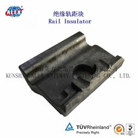 Rail Insulator for Skl Fastening System