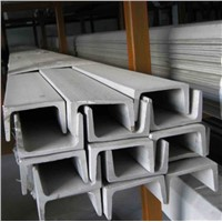 300 series stainless steel channels in stock