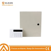 433/315mhz Frequency GSM Auto Dial Security Wireless House Security Fire Alarm System