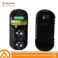Outdoor hottest infrared 2 beam detector