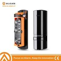 Hotsale wireless beam sensor detector for intrusion alarm