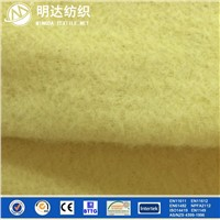 EN 388 cut resistance para-aramid fabric for gloves and uniforms
