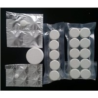 Chlorine Dioxide Powder Tablet CLO2 Water Disinfection Tablet