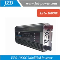 1000W Modified Inverter/Car Inverter/Solar power Inverter 12Vdc to 220Vac with AC charger