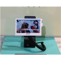 Alarm Display Stand For E-Book,Mp3,Mp4,Game Players,Razor,Gps,PDA,And so on