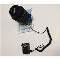 Anti-theft Display Holder for Camera Lens,Self-Alarm Display Holder