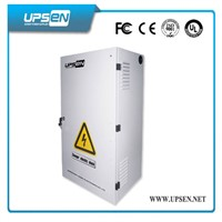 Outdoor UPS Pure Sine Wave IP 55 for Bad Environmen