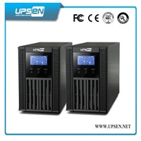Single Phase 50Hz 220V Online UPS with External Battery