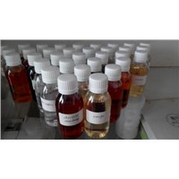 99.95% pure nicotine and all kinds of flavors for E-Liquid