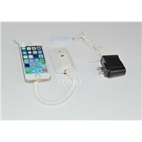Wall-Mounted Mobile Phone Alarm Display Solution,With Alarm Function Mobile Phone Holder