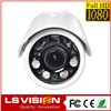 LS VISION 5mp high resolution IP cctv camera Bullet with Built-In POE