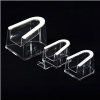 Acrylic Retail Display Stands for Tablet PC or Cellphone,crystal display stand for mobile phone