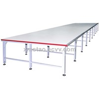 Cutting Board Apparel Cutting Table Air Blower Table
