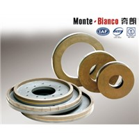 Diamond Dry Squaring wheel diamond Chamfering Wheel for ceramic tile