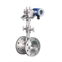Integration Orifice Plate Flow Meter, Differential Pressure Flow Meter