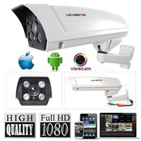 LS VISION 2MP 1080P 100M long range night vision cctv camera