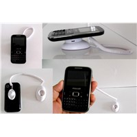 Mobile Phone Physical Security Display Stand
