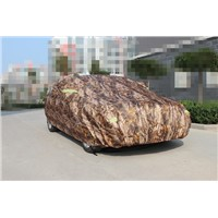 durable polyester taffeta car cover
