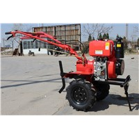 low price 6hp farm mini rotary tiller
