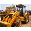 Used wheel loader JCB3CX