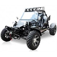 BMS Sand Sniper 1000cc 2-Seater Dune Buggy Shaft Drive +Windshield, Winch price 2000usd