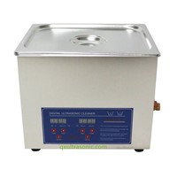 Ultrasonic Cleaning Equipment 48L-480L Customize
