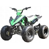 "KANDI 250cc ""Panther-250"" ATV Water Cooled Manual 4 Speed with Reverse, 10"" Big Tires (MDL-GA019-7)"