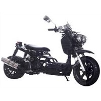 ICE BEAR MADDOG 50cc Street Bike (PMZ50-19) Price 400usd