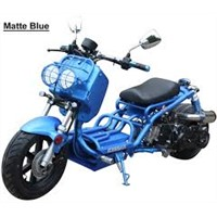 ICE BEAR NEW MADDOG 50cc Scooter Street Bike (PMZ50-19N) Price 500usd
