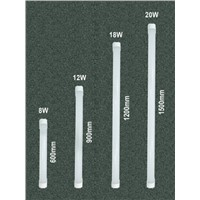 LED tube light T8 0.6M 0.9M 1.2M 1.5M 1.8M 2.4M 6W 9W 12W 18W 24W 28W 36W