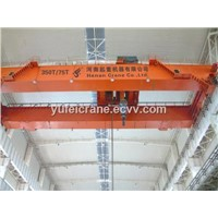 Overhead Crane with Hook Cap. 5t-800t