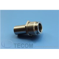 china cnc machining parts in shenzhen tecom