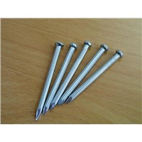 hot sale polished and galvanized concrete wire nail
