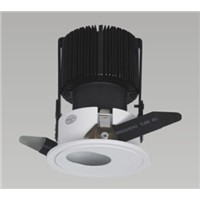 10W High Quality PC Body Energy Saving LED Down Light