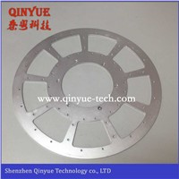 CNC Machining Part with Aluminum