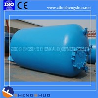 Chemical Storage Tank Glass Lined Storage Tank By China Factory